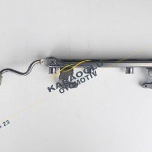 Nissan Qashqai Enjektör Yakıt Rampası 1.6 16V HR16DE 17520ED00A