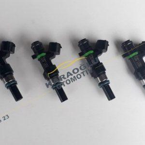 Nissan Qashqai Enjektör Benzinli 1.6 16V HR16DE 16600ED000