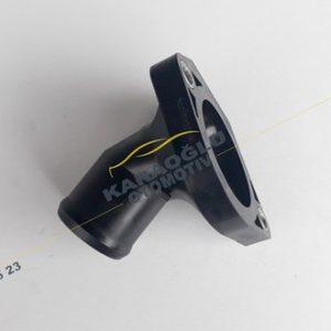 Nissan Qashqai Termostat Yuvası Kapağı 1.6 16V HR16DE 13049ED02A