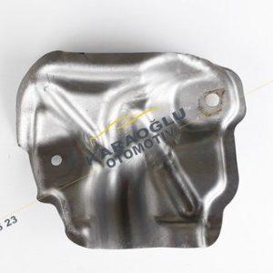 Nissan Qashqai Egzoz Manifoldu Alt Muhafazası 1.6 16V HR16 140141KT0A