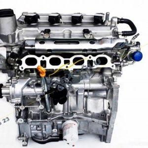Nissan Qashqai J10 Benzinli Komple Motor 1.6 16V HR16DE 10102JD00F