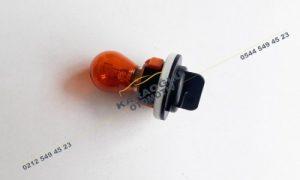 Renault Captur Sinyal Lambası Duyu 261342255R