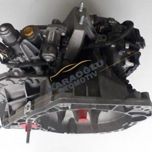 Dacia Logan II Sandero II Komple Robotize Şanzıman JS3 002 320103663R