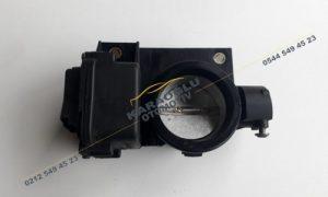 Renault Clio Gaz Kelebeği Kutusu 1.4 16V 8200054161 8200061066