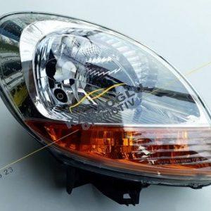 Renault Kangoo Far Ön Sağ 260101934R