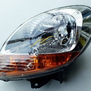 Renault Kangoo Far Sol Ön Sarı Sinyal 260602069R