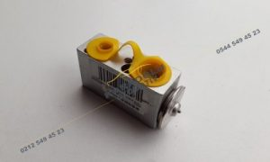 Renault Captur Symbol Clio 4 Klima Dedantörü 922700511R