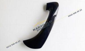 Sandero Duster Kapı Çekme Kolu Kapağı Sol 809542410R 809545263R