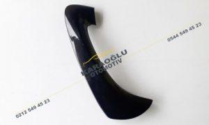 Sandero Duster Kapı Çekme Kolu Kapağı Sağ 809606460R 809607973R