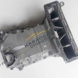 Mercedes W205 Kasa C 200D Yağ Karteri 1.6 Cdi R9M 500 A6260101000