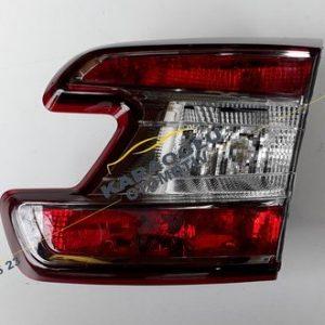 Renault Megane 3 Bagaj Stop Sinyal Lambası Sağ Arka 265500027R