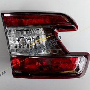 Renault Megane 3 Bagaj Stop Sinyal Lambası Sol Arka 265550028R