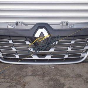 Renault Master 3 Ön Panjur Makyajlı Kasa 623104199R