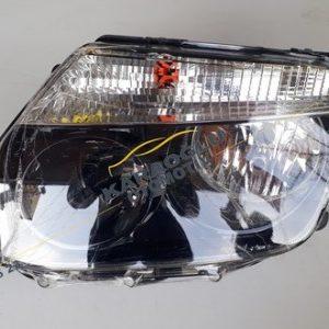 Dacia Duster Sol Far Siyah Zemin 260609877R 260605370R