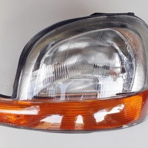 Renault Kangoo Far Sol Ön 7701044037