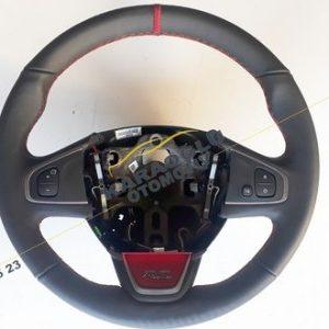 Renault Clio 4 RS Direksiyon Simidi Deri 484004575R