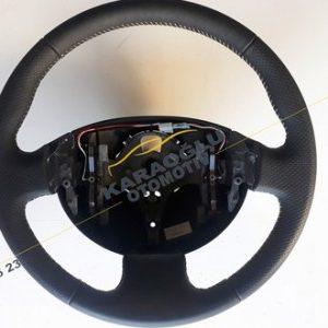 Renault Megane 2 Scenic 2 Direksiyon Simidi Deri 8200401975 8200276081