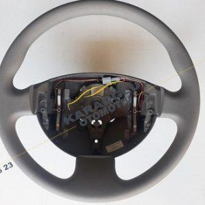Renault Kangoo 3 Direksiyon Simidi Bej 8200657441