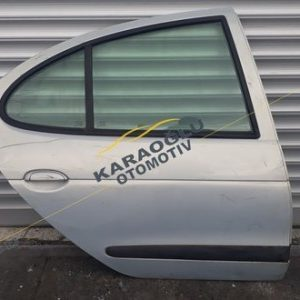 Renault Megane Hatasız Kapı Sağ Arka 7751467868 7751471076 7751471876