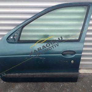 Renault Megane Ön Sol Kapı 7751471873 7751471081 7751473046 7751467867