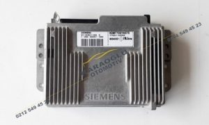 Renault Megane Scenic Motor Beyni 1.6 16v 7700105979 7700860319