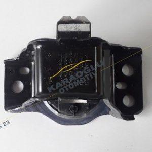 Renault Kangoo 3 Megane 2 Motor Kulağı Takozu Sağ Yağlı 8200674936