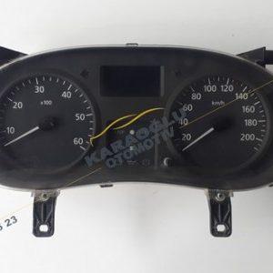 Opel Vivaro Kilometre Gösterge Saati 8200390132