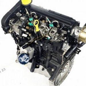 Renault Clio Symbol Thalia Dizel Sandık Motor 1.5 Dci K9K 740 85 BG 7701477855
