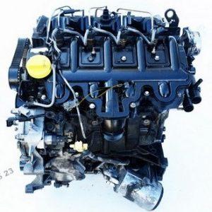 Renault Master Dizel Komple Motor 2.5 16v G9U 754 7701475325