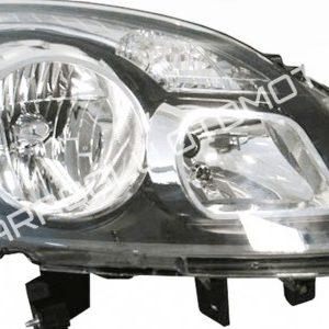 Renault Koleos Far Sağ Ön 26025JY40A