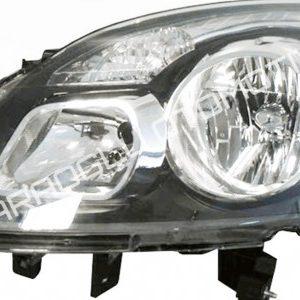 Renault Koleos Far Sol Ön 26075JY40A