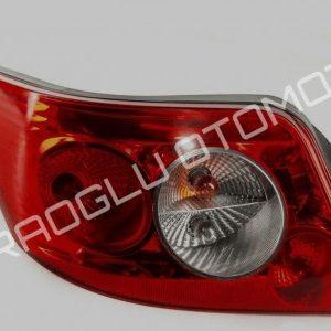 Renault Megane 2 Stop Lambası Sol Arka Cabrio 8200142688