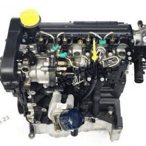 Renault Modus Clio 3 1.5 Dci Komple Motor K9K 768 7701476906