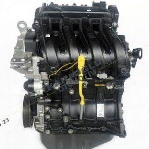 Renault Clio Benzinli Sandık Motor 1.2 16V D4F 728 7701476005