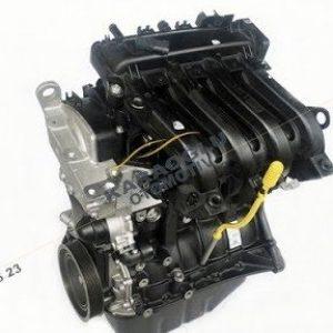Renault Modus Clio IV Benzinli Sandık Motor 1.2 16V D4F 740 7701475951
