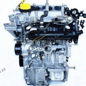 Renault Captur Clio IV Benzinli Sandık Motor 0.9 Tce H4B 400 8201342064