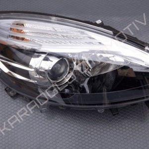 Renault Scenic 3 Far Ön Sağ Zenon 260105783R