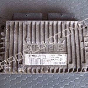 Renault Laguna Şanzıman Beyni 7700102888 7700112087