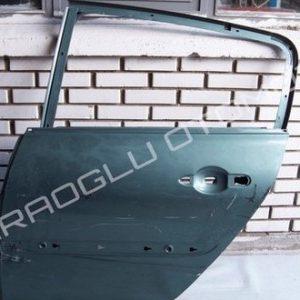 Renault Megane 2 Kapı Sol Arka 7751475033