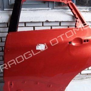 Renault Captur Kapı Sol Arka 821015298R 821019381R