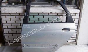Renault Scenic Kapı Sol Arka 7751468063 7751472407 7751472139