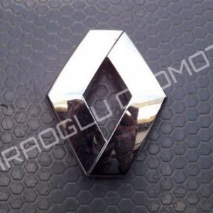 Renault Clio Symbol Thalia Ön Panjur Arması 628909891R 8200115114