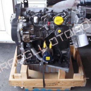 Opel Vivaro 1.9 Dizel Sandık Komple Motor F9Q 870 7701479014