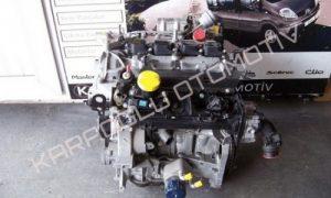 Renault Megane 3 Scenic 3 1.4 Benzinli Turbo Motor H4J 8201066765