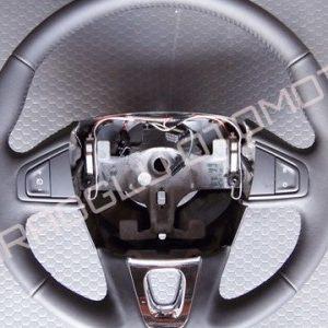 Renault Laguna 3 Direksiyon Simidi Deri 484300013R