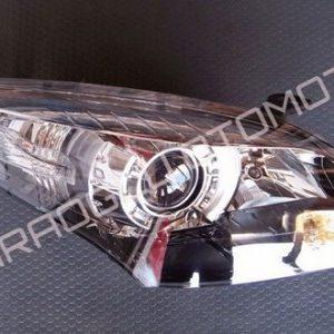 Renault Megane 3 Far Mercekli Zenon Ön Sağ 260105672R