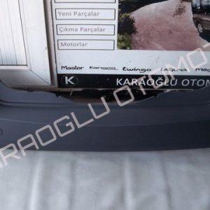 Renault Modus Arka Tampon 7701475772