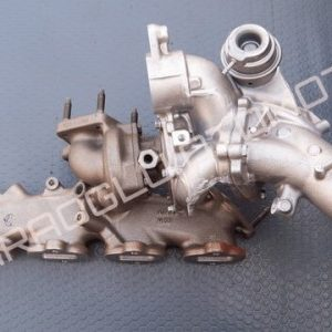 Renault Trafic 3 1.6 Dizel Turbo Kompresör 144107692R 144103495R