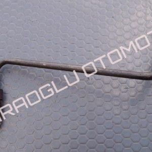 Renault Megane Clio Kangoo Fluence Turbo Yağlama Borusu 8200435087