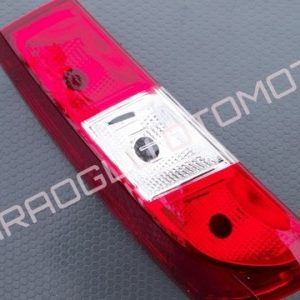 Dacia Dokker Stop Lambası Sol Arka 265555592R 265551619R 265556730R